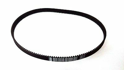 New 800-5M-15 Drive Timing Belt for Electric Gas Scooters Lawn Mowers