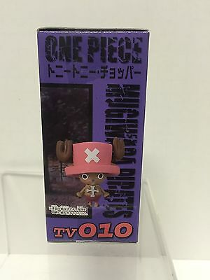 ONE PIECE World Collectible Chopper Figure vol.2 TV10