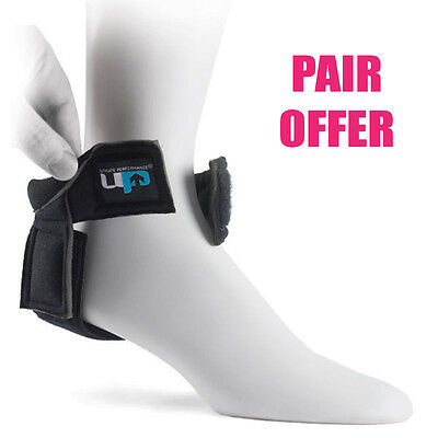 Ultimate Performance 5420 Achilles Support Sports Ankle Injury Running Brace NHS