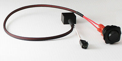 Vehicle Anti-Theft System VATS Bypass  Keycode #10 With integrated  Kill Switch