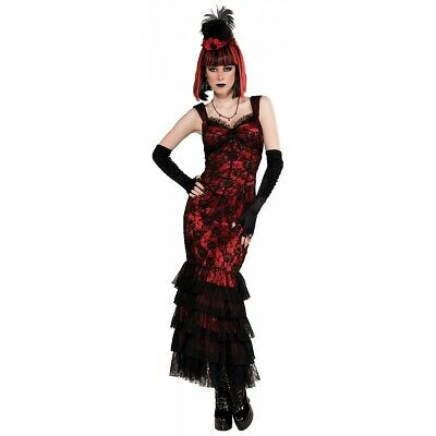 Steampunk Costume Adult Victorian Outfit Halloween Fancy Dress