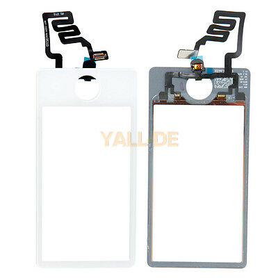 Replacement Digitizer Touch Screen for iPod Nano 7 7th Generation White HK