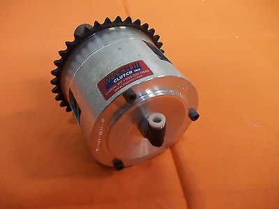 Mach III Clutch 3093 Industrial Pneumatic Air Clutch 35A36