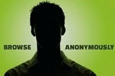 Secure Anonymous Internet Browsing on Bootable DVD. Preserve your privacy. 18+