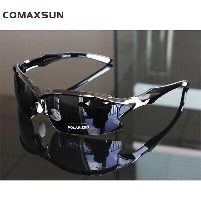 EOC Polarized Cycling Glasses Driving Fishing Sports Sunglasses UV400 Tr90 129