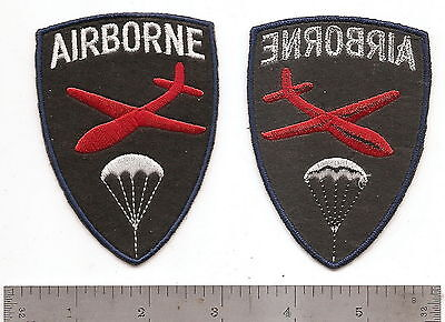 #287 Airborne Command Vn Patch