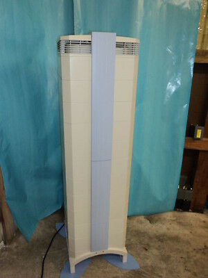 Swiss Air Solvent Master Air Purifier JV3 Great Condition with Extras  (IQAIR)