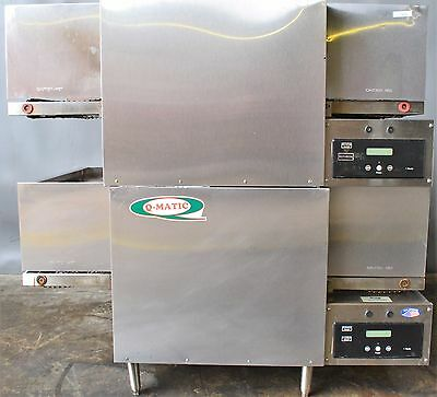 """Used Q-Matic 20"""" Q-20ECTW Toaster ,Excellent, Free Shipping!"""