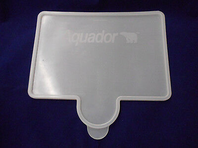 Aquador Replacement Lid for Doughboy skimmers #71020