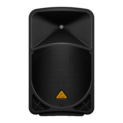 Behringer Eurolive B112MP3 Powered PA Speaker with MP3 Player