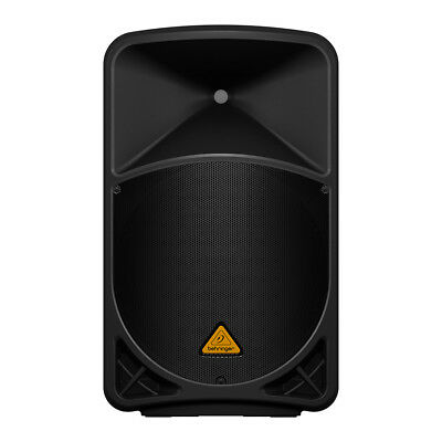Behringer Eurolive B112MP3 Powered PA Speaker