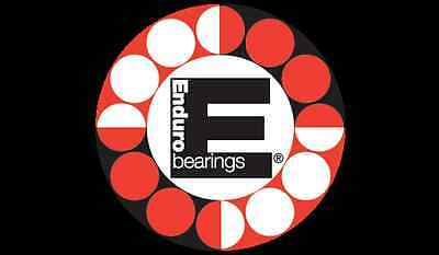 61903 SRS abec 5 ENDURO (17X30X7mm)  BIKE BEARING/CUSCINETTO BICI