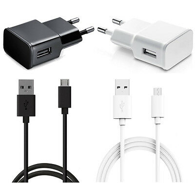 Chargeur Secteur Universel 2A USB pour Samsung Nokia HTC Huawei Sony Xperia LG