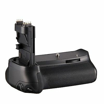 BG-E14 Multi Power Battery Grip for Canon EOS 70D 80D SLR Camera Replacement