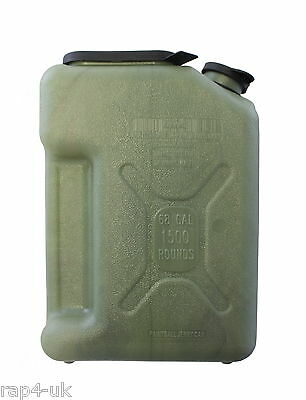 Paintball Jerry Can - like the Paintball Caddy, but with a Twist [BI4]