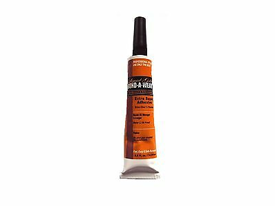 1 x Liquid Gold Glue 1/2 oz Tube Hair Extension/ Bond/ Weave / Weft For All Hair