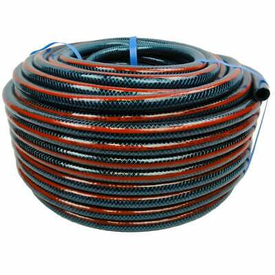 40M Hose Factory Flex Garden Water Hose MADE IN AUSTRALIA 8/10 Kink Resistant