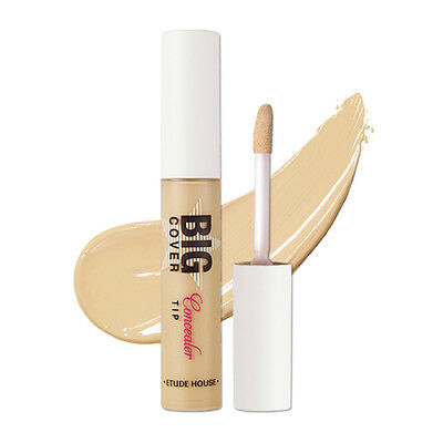 *Etude house* Big Cover Tip Concealer 10g   -Korea cosmetics