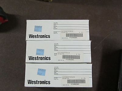 Westronics Fan Fold Chart Paper 59189-T25  (3 BOXES OF 6)