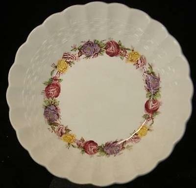 Copeland Spode Rose Briar Rose Fruit Dish Nappie (Three Available)