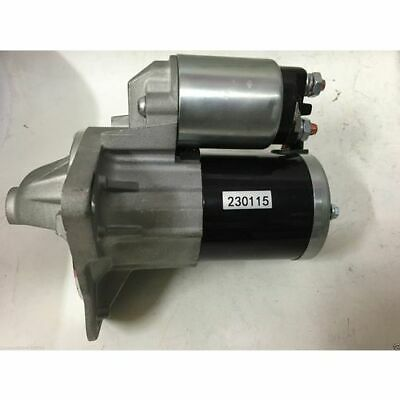 Starter Motor Assy fits Ford Falcon FG Territory 04-11 6cyl *MITSUBISHI TYPE*
