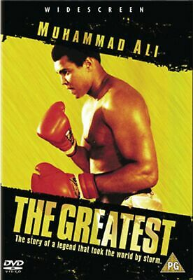 The Greatest (Widescreen) [DVD]