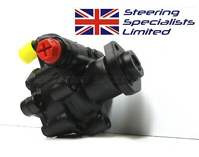 Audi TT 1.8 20V Turbo 1998 to 2006 Genuine Reconditioned Power Steering Pump
