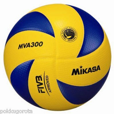 Mikasa volleyball international official ball test ball No5 Japan MVA300