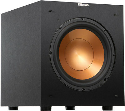 Klipsch R-12SW Reference Series Powered Subwoofer
