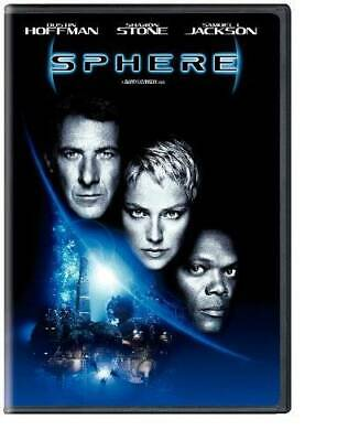 Sphere (Keep Case Packaging) by Michael Crichton