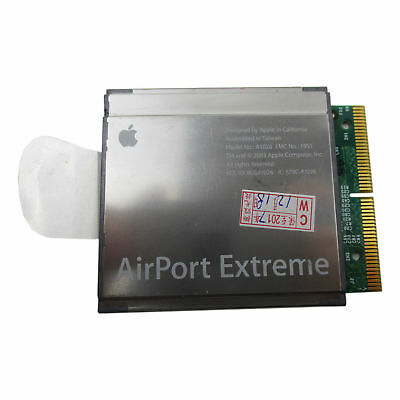 Apple A1026 Airport Extreme WiFi Card FOR iBook eMac iMac Power Mac Powerbook