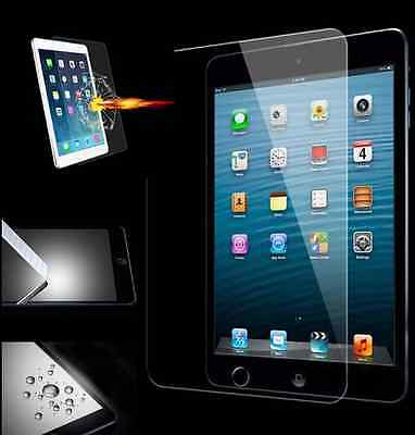 Premium IPAD Tempered Glass Film Screen Protector For Apple iPad1 / 2 / 3 / 4