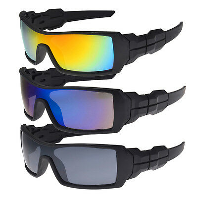 Bicycle Cycling UV400 Protection PC Outdoor Sports Riding Driving Sunglasses