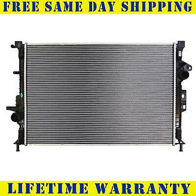 Radiator For Ford Escape Transit Connect 2.5 2.0 1.6 13313
