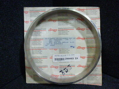 Flowserve 129501KR Impeller Wear Ring 8.672
