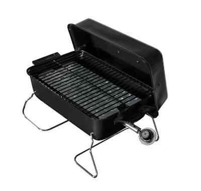 Char Broil Camping Patio Picnic Party Beach Portable Small Tabletop Grill