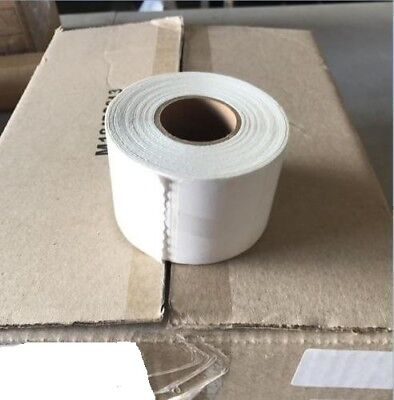 Blank Thermal Label for Torrey LSQ-40L Scale,6 Rolls/ 1500 labels per roll