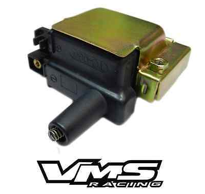 Vms Racing Oe Replacement Ignition Coil For 96-00 Honda Civic D16