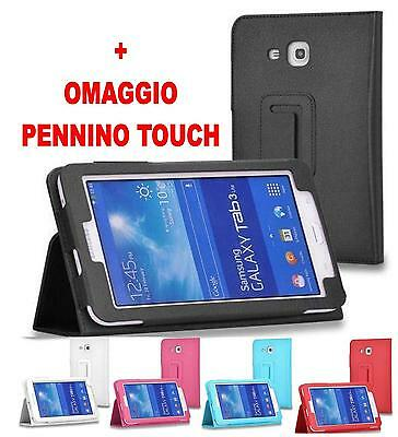 SMART COVER PER Samsung Galaxy Tab S2 8.0 T710 T715  CUSTODIA TABLET STAND