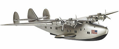 Authentic Models Museum Quality AP451 Boeing 314 Dixie Clipper
