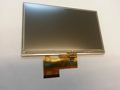 Garmin 10R-04 6953 LCD Screen and Touch Screen Replacement Part
