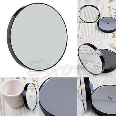 Makeup 10X Magnifying Glass Cosmetics Mirror New High Quality