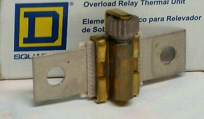 Schneider Electric B70.0 Square DOverload Relay Thermal Unit