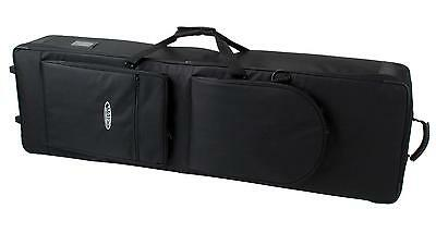 CLASSIC CANTABILE KEYBOARD GIGBAG TROLLEY CASE CARRY BAG 115 x 45 x 15cm