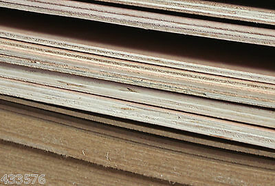 2 x 18 mm Plywood Exterior WPB Grade - Excellent Quality Lots of Sizes Available