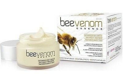 DIET ESTHETIC BEE VENOM Esence Cream 50ml ANTI-WRINKLE Moisturize Cream