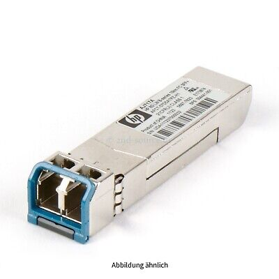 HP 8GB Long Wave 10km Fibre Channel SFP+ Transceiver AJ717A