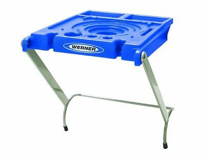 Werner Multipurpose Project Tray Ladder Platform Scaffold Multi Purpose AC24 NEW