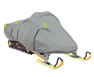Snowmobile Grey Cover for Arctic Cat Prowler 1991 1992 -1993