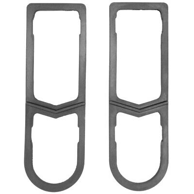 1942-1947 Cadillac Tail Light Lens Gasket Seals